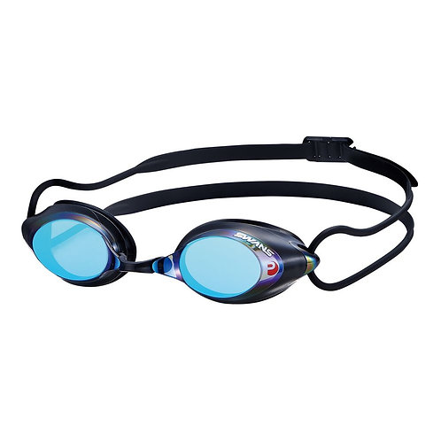 Óculos para Natação SWANS SRX-M PAF Lente Espelhada