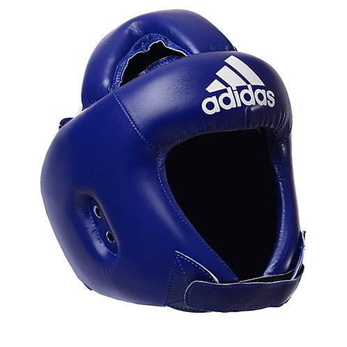 Head Guard Adidas Azul