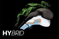 MKSAdidas Adidas Tecnologia Hybrid