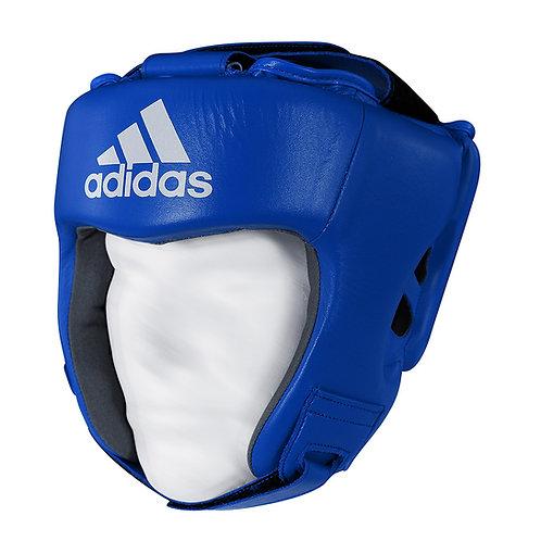 Protetor de Cabeça adidas AIBA Approved Azul