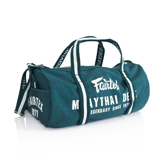 Bolsa Fairtex Barrel Bag BAG9