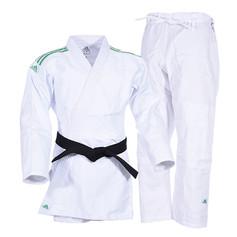 J350 - Adidas - Kimono - Club - Lista Ve