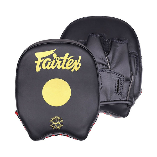 Luva de Foco Curta FMV14 (Par) Fairtex