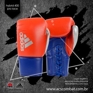 Adidas Hybrid 400PL Promoção 11Jul2019