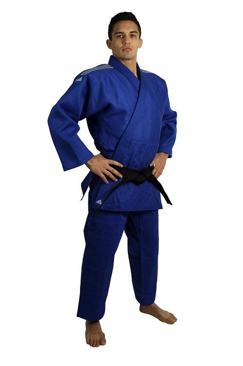 Kimono Judo J930 Champion Competição Azul