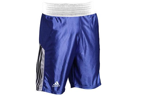 Short de Boxe ADIDAS Azul