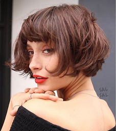 Cheveux fins  ces coupes ultra-stylees a