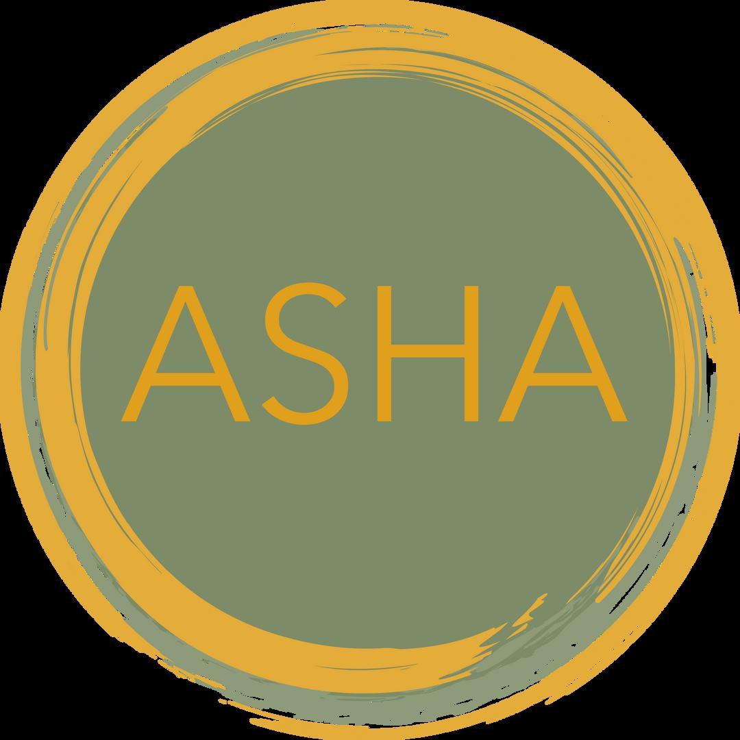 Asha Experience