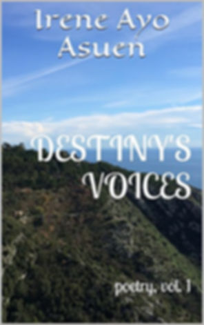 Destiny calls, Destiny has a voice