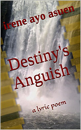 Destiny's Anguish, waterfalls, lost love