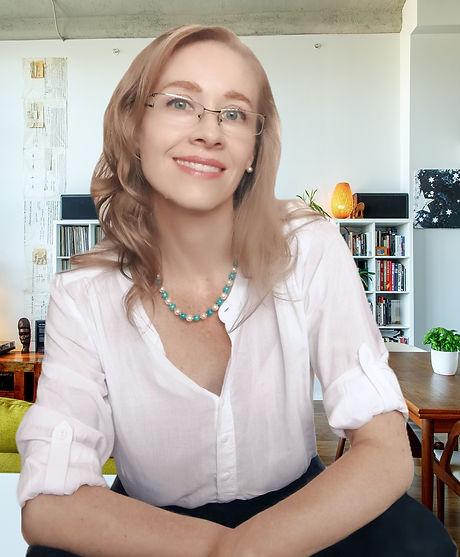 Mónica Parada Butnaru -psicóloga y coach de carrera y marca personal. headhunter-