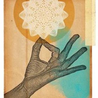 YOGA ET MODELAGE: les MUDRAS