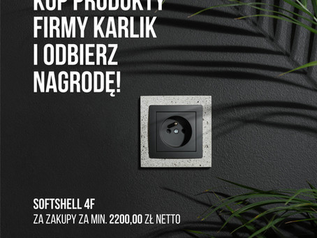 Konkurs marki Karlik-zgarnij fantastyczne nagrody!