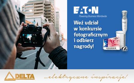 Zapraszamy do wzięcia udziału w konkursie z marką Eaton