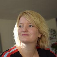 Brenda Grandiek, Kinderverpleegkundige bij u thuis