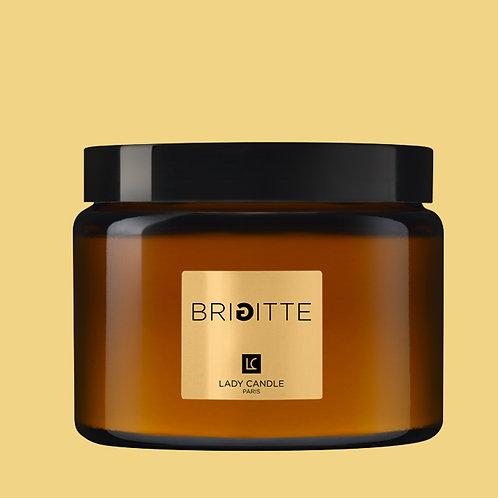BRIGITTE - St-Trop Limonade - bougie 400gr