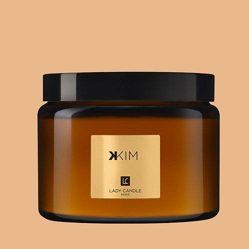 KIM - Sunset Sensuel - bougie 400gr
