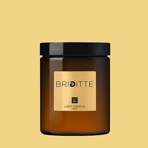 BRIGITTE - St-Trop Limonade - bougie 150gr