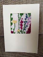 210324 Craft Club Paper Napkin Embroider