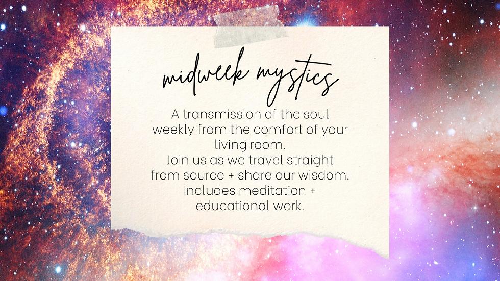 Midweek Mystics