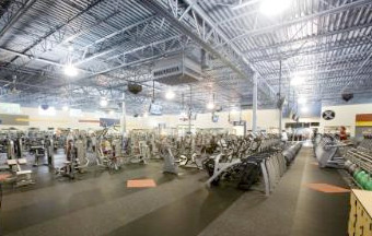 24 Hour Fitness Boulder Colorado