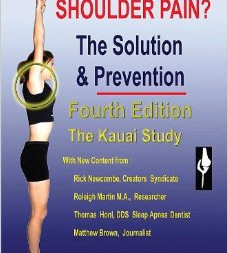 Need Shoulder Pain Relief? Simple Solutions and Prevention by Dr. Kirsch