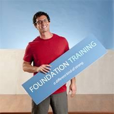 Foundation Training Boulder Dr. Eric Goodman Reviews DVD Set Book