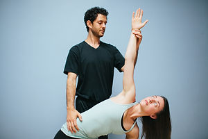 Yoga Personal Trainer Boulder Colorado Classes