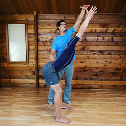 Private Yoga Classes Boulder Colorado