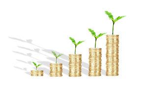 Vermögensaufbau - von Bergen Solution