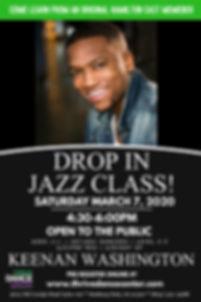 Keenan Washington 2020 - Drop In Class.j
