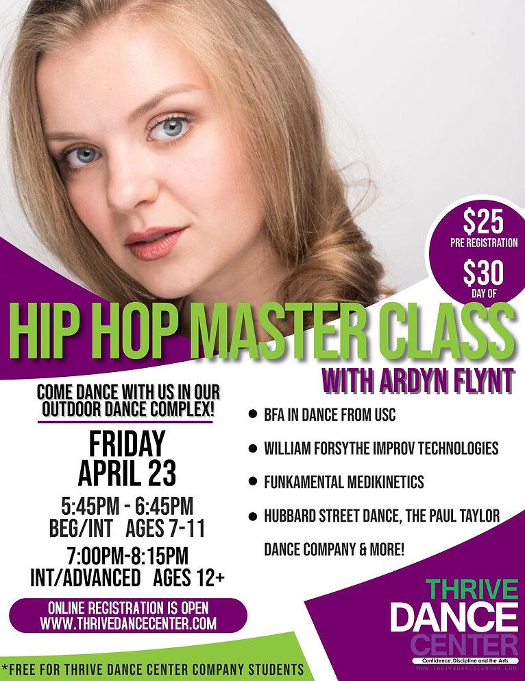 Master Class - Thrive Dance Center 3.jpe