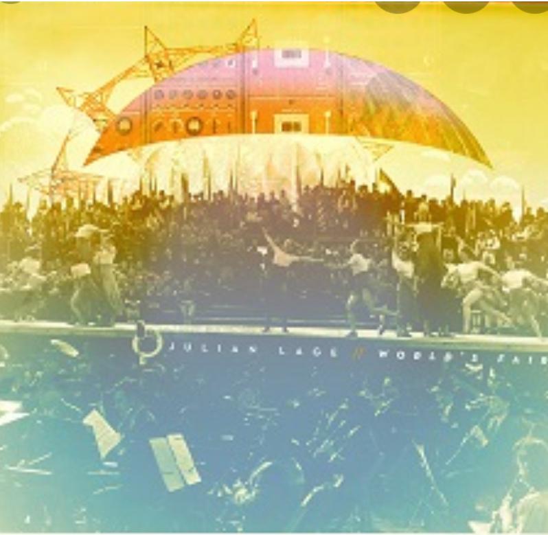 """World's Fair"", Julian Lage"