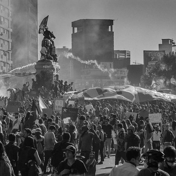 Chile en el Diván. De la Depresión al estallido social