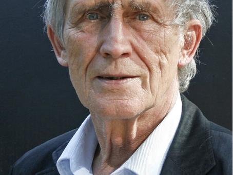 Horst Kächele ha muerto