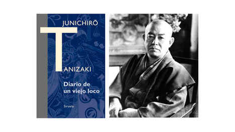 Diario de un viejo loco, Junichirô Tanizaki, Siruela, 2014