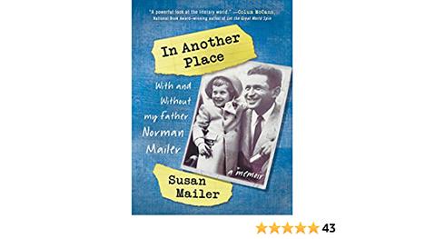 """""""Cuando el personaje es una misma, conversando con Susan Mailer"""""""
