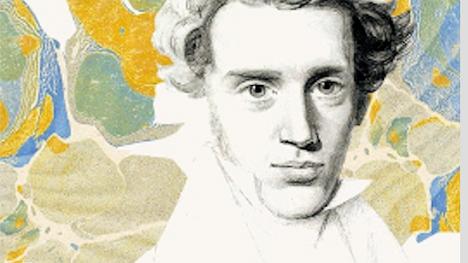 El filósofo del corazón. La inquieta vida de Søren Kierkegaard