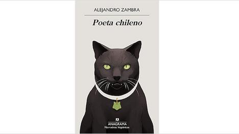 Poeta Chileno, Alejandro Zambra