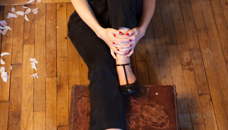 Maryline Rollet (Léor) - Chanteuse de jazz, chanson française, bossa nova. Pour tous événements. Concerts