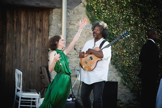 Maryline Rollet - Chanteuse de jazz, chanson française, bossa nova. Pour tous événements, concerts.