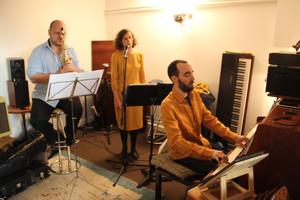 Brazilian Stories David Florsch, Maryline Rollet, Mathieu Bélis