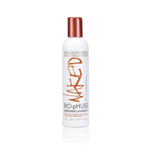 NAKED BIO-pHUSE Refreshing Shampoo