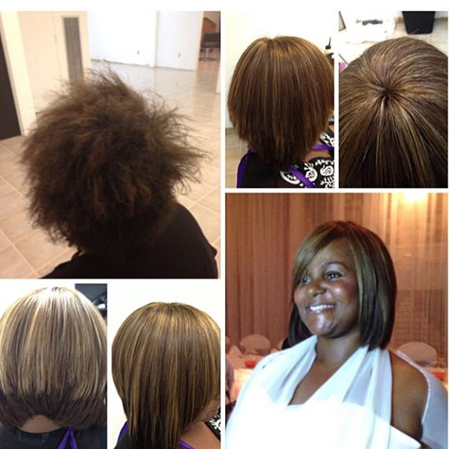 HairFull Head of Extensions (Bonded)