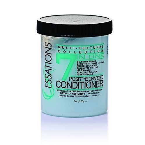 Essations 7N1 positive Charged Conditioner