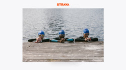 Strava Group Challenge 2