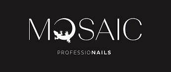Mosaic professionails logo