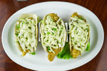 Pete's Natomas Fish Tacos