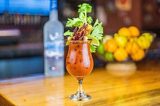 The Hub Natomas CA Delightful Cocktails