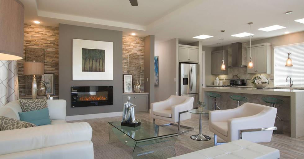 Silvercrest Great Room